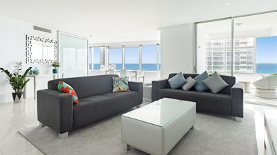 Photo for Luxury Private 3 Bedroom at the Q Surfers Paradise