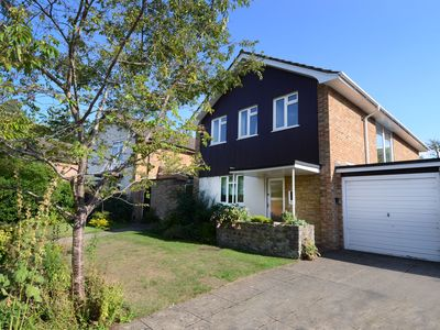 Photo for Charming North Oxford detached four bedroom home