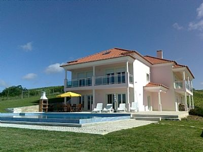Photo for Outstanding Villa With Private Infinity Pool And Fabulous Views
