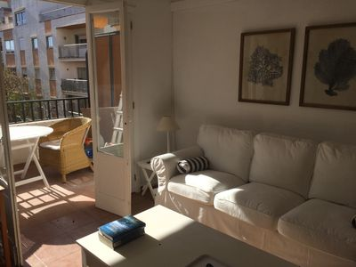 Photo for Apartment Vacation Rental in Palma, PM