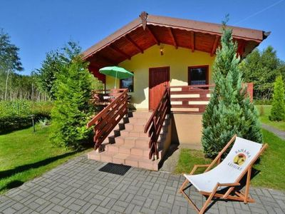 Photo for holiday home, Dabrowica  in Pommersche Seenplatte - 6 persons, 2 bedrooms
