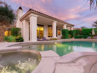 Photo for Fowler by AvantStay | Stunning Home on Golf Course w/ Pool, Spa & Pool Table