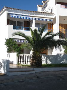 Photo for Apartment (1st floor), sea and mountain nice residence for 4 people