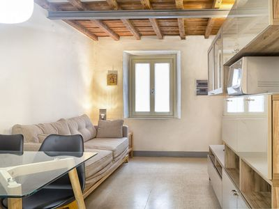 Photo for 1 bedroom apartment 2 steps from train station