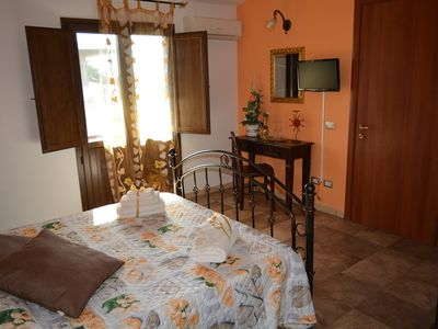 Photo for Bed & Breakfast EleinaD Cabras