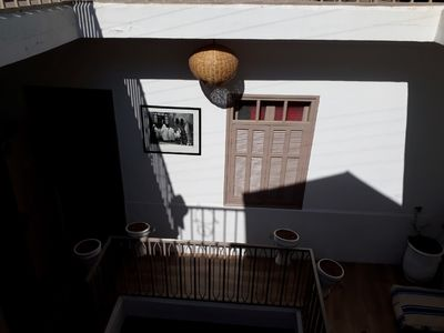 Photo for Black Room sleeps 6 - Corner Marrakech Hostel