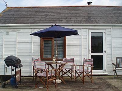 Photo for Nautical-style Beach House In Croyde