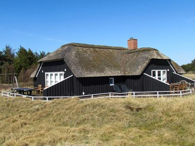 Photo for 8 person holiday home on a holiday park in Fanø