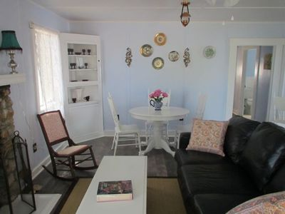 Photo for $150  Gorgeous Vintage Farm House, Just Check Out Our Reviews