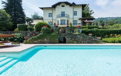 Photo for 6BR Country House / Chateau Vacation Rental in Stresa, Piemonte