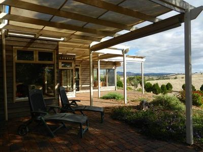 Photo for 3BR House Vacation Rental in Barossa Valley, SA