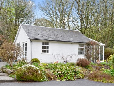 Photo for 1 bedroom accommodation in Twelveheads Truro, near Redruth