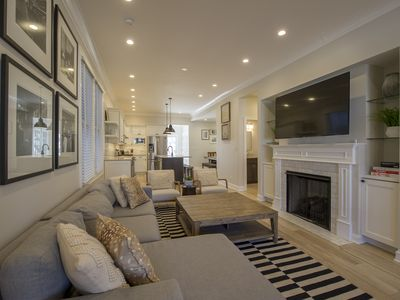 Photo for Luxury Home Near Wrigley Where Vintage Charm Meets Modern Finishes