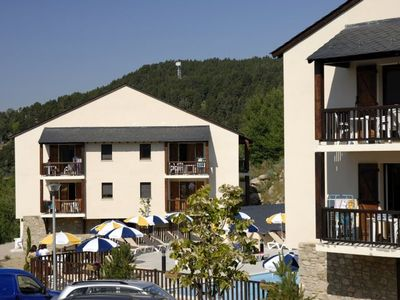 Photo for 3 bedroom accommodation in Font Romeu