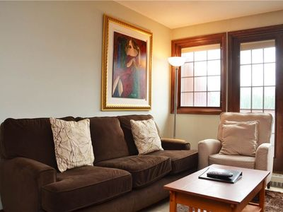 Photo for Beaver Run Resort: 2 BR / 2 BA condo in Breckenridge, Sleeps 8