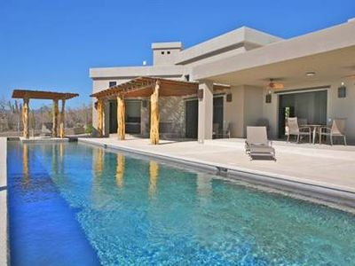 Photo for Luxury Villa in the Hills with Pool