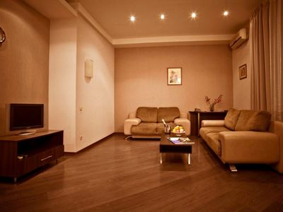 Photo for Spacious VIP apartments, center