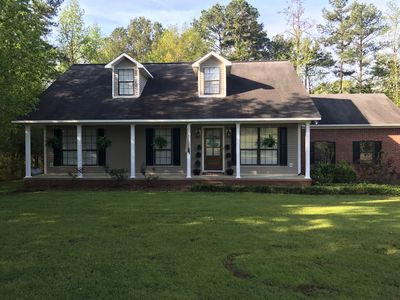 Photo for Family and pet friendly 4 Bedroom/3 Bathroom home for weekends in Oxford