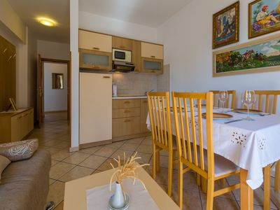 Photo for Apartments and Rooms Nensi (62681-A2) - Dramalj (Crikvenica)
