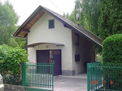 Photo for Apartment Balatonberény for 3 persons with 1 bedroom - Apartment