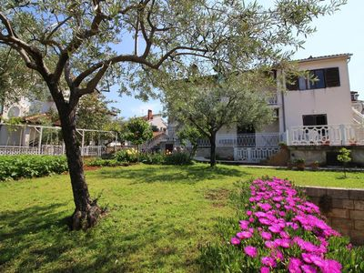 Photo for Apartment Porec for 4 people with 2 rooms - Apartment