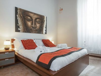 Photo for Sweet Home Pepi, in the heart of the history of Florence,  5 minutes from Duomo