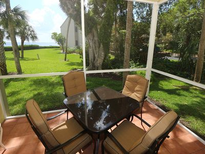 Photo for Beach Castle Resort #23: 1 BR / 1 BA Resort on Longboat Key by RVA, Sleeps 4
