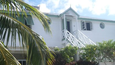 Photo for Unique Loft living on West coast of Barbados.