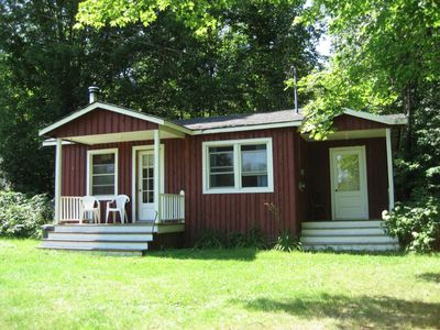 Photo for 2BR Cottage Vacation Rental in Cookshire-Eaton, QC