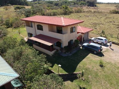 Photo for Large Beautiful Country Home in Monteverde with View