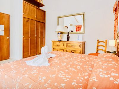 Photo for Executive Room E7 Dolce Vita Caribe B&b