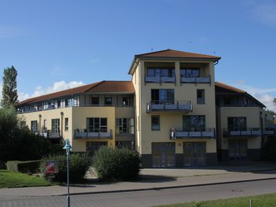 Photo for Apartment / app. for 4 guests with 55m² in Zingst (71496)