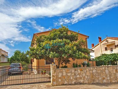 Photo for Apartment 21/18 (Istria - Peroj), Budget accommodation, 800m from the beach