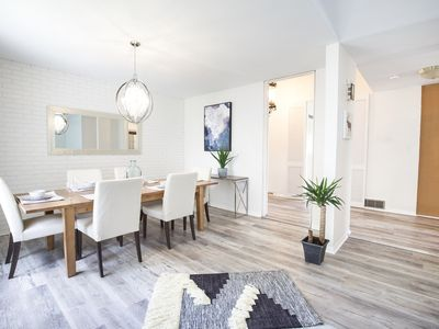 Photo for TORONTO VACATION HOME [3 Bedrooms, 2.5 Bath]