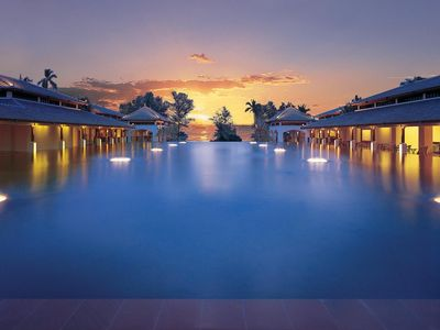 Photo for Marriott Phuket Beach Club - Luxury Villa - JW Marriott Phuket Resort and Spa