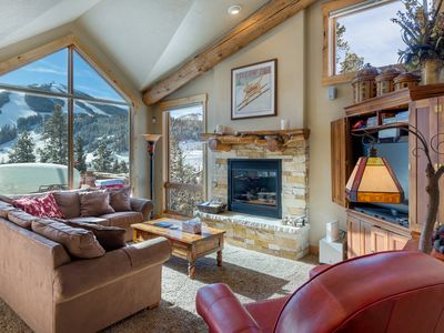 Photo for 3BR Townhome Vacation Rental in Winter Park, Colorado