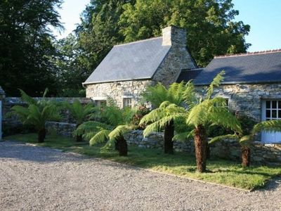 Photo for Charming cottage ideal for a couple and to discover the Cotentin