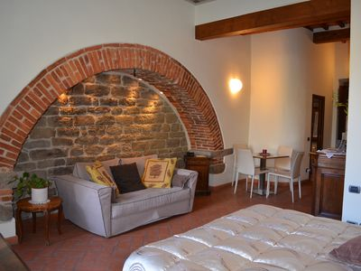"Photo for La Corte del Re Guest House ""hospitality in the center of Arezzo"""