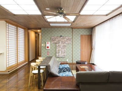 Photo for B-1 Gender Shared Dormitory Room Up to 10 People (Japanese-Style Room)