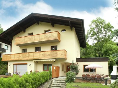 Photo for Detached chalet in Zell am See, close to the ski lift, the center and the lake