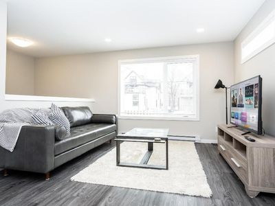 Photo for This fourplex is a 3 bedroom(s), 1.5 bathrooms, located in Winnipeg, Manitoba.