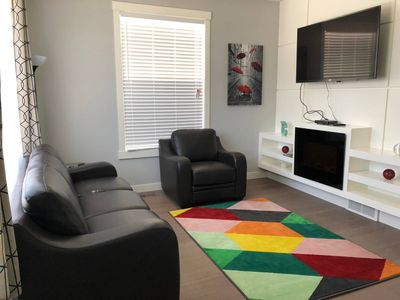 Photo for 3BR Townhome Vacation Rental in Calgary
