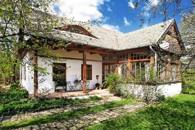 Photo for Holiday house Szirák for 1 - 5 persons with 2 bedrooms - Holiday house