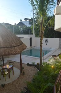 Photo for Tua Tulum 5 comfortable apartments with all the amenities