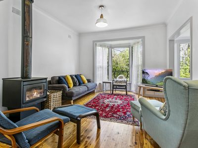 Photo for GARDEN COTTAGE -  spacious three bedroom home in Leura