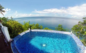 270° View from the Emerald Hill Villa - *Discounts Available*