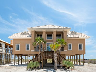 Photo for The Oasis offers a pristine beach vacation your family will cherish forever.