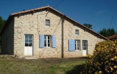 Photo for Charming restored house