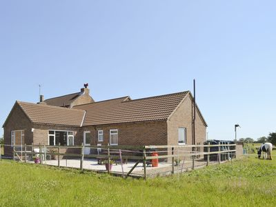 Photo for 2 bedroom accommodation in Wistow, near Selby