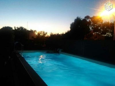 Photo for 2 Units in 1 in Pool Villa Heated Sea Clim